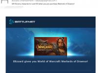 Jucatorii de World of Warcraft, in pericol. Nu oferiti nimanui datele de autentificare