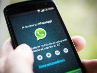 WhatsApp va fi si mai buna. Aplicatia ar putea primi apeluri vocale in scurt timp