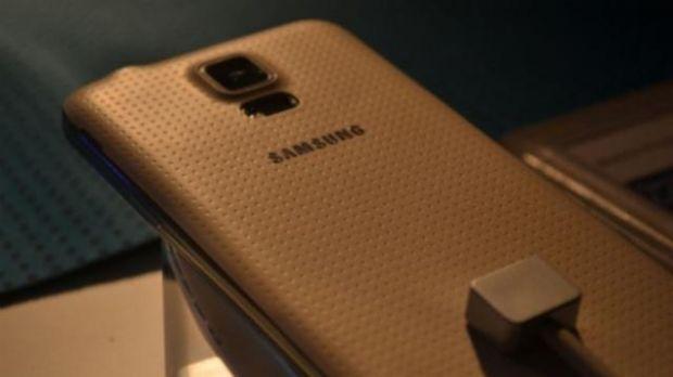 Samsung Galaxy S5 va fi greu de furat. Coreenii dezvolta propriul soft antifurt