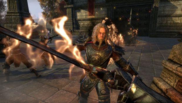 The Elder Scrolls Online, unul dintre cele mai asteptate jocuri ale anului, s-a lansat in Romania in versiunea pentru PC