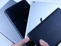 iLikeIT. Tabletele momentului, analizate de specialisti: Nexus 7 2013, LG G Pad, Sony Z2 Tablet si iPad Air