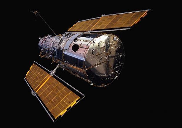 Hubble, un telescop de 10 ori mai bun decat inainte de imbunatatire