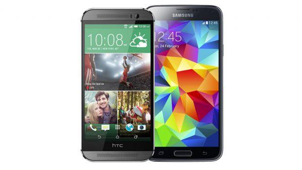iLikeIT. Ce smartphone de top are cea mai buna camera foto: HTC One (M8), Galaxy S5, iPhone 5S sau Lumia 1020