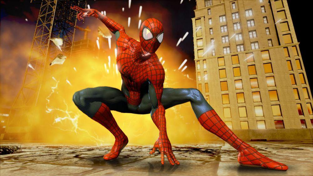 The Amazing Spider-Man 2. Inca doua saptamani pana la lansare. Asa arata jocul! VIDEO