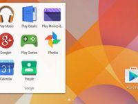 Cum va arata urmatorul sistem de operare Android. Cat de mult seamana cu iOS 7