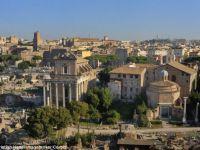 Roma n-a fost costruita intr-o zi. Istoricii au stabilit in cat timp a fost construita