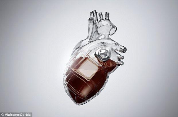 Sangele artificial este tesat si pregatit pentru a fi folosit in 2035