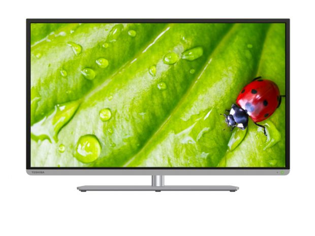 Noile televizoare 3D cu functionalitati Smart TV Toshiba L54 ajung in Romania in mai