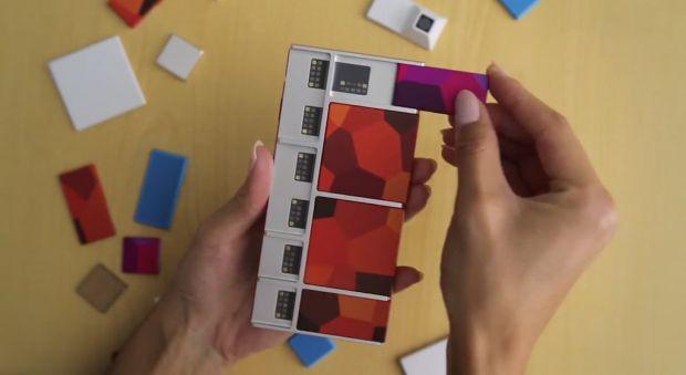 Ara, telefonul modular de la Google, se lanseaza in ianuarie 2015.  Acesta este viitorul smartphone-urilor