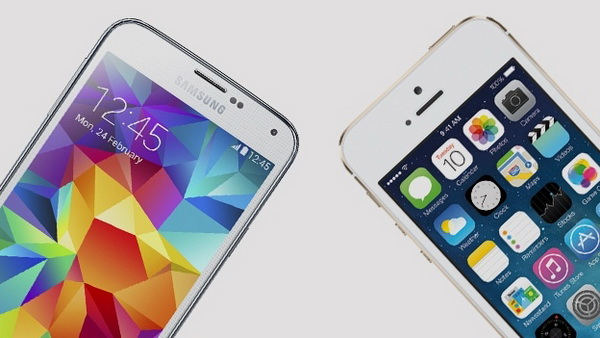 Samsung, in continuare lider pe piata telefoanelor mobile, la diferenta mare de Apple. INFOGRAFIC