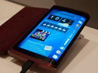 Samsung Galaxy Note 4 ar putea avea ecran si pe laterale