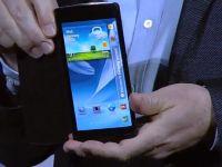 Asa va arata Samsung Galaxy Note 4! Designul a fost dezvaluit intr-un patent Samsung