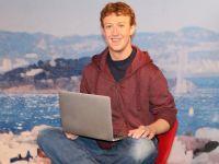 Mark Zuckerberg a primit o statuie de ceara la muzeul Madame Tussauds