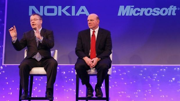 Divizia de telefoane a Nokia a ajuns, oficial, la Microsoft