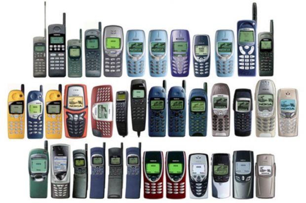 11 telefoane Nokia care au schimbat lumea. Care a fost preferatul tau?