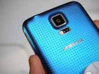 Alerta pentru posesorii de Samsung Galaxy S5! Eroarea care te poate lasa fara camera foto!
