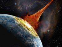 Pericolul ca Pamantul sa fie lovit de asteroizi este de zece ori mai mare decat s-a crezut pana acum