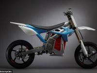 Armata americana ar putea fi dotata cu motociclete electrice!