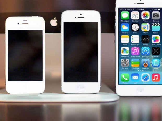 La iPhone 6 ar putea lipsi un element de baza. Noi fotografii au aparut pe Internet de la  sursa de mare incredere