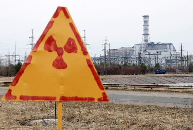 Pasarile din aria centralei nucleare de la Cernobil s-au adaptat radiatiilor