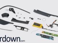 Google Glass se vinde cu 1500 de dolari, dar piesele ar costa de 20 de ori mai putin