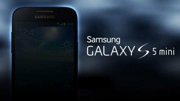 Samsung Galaxy S5 mini a aparut pe site-ul oficial al companiei. Specificatiile probabile