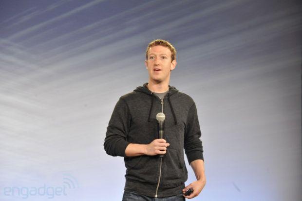 Adresa de email a lui Mark Zuckerberg a ajuns pe Internet