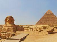Cum au construit egiptenii piramidele. Unul dintre cele mai mari mistere ale omenirii, rezolvat de danezi
