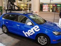 Nokia aloca bani pentru pentru dezvoltarea softurilor pentru autovehicule smart