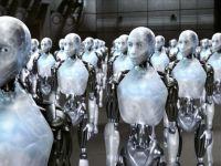 Robotii, sursa de ingrijorare pentru o treime din britanici