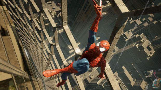 The Amazing Spider-Man 2, acum in Romania. Acestea sunt preturile