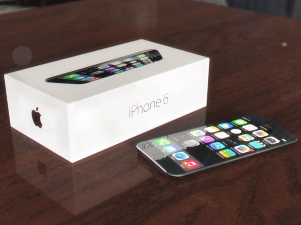 iPhone 6, deja la vanzare pe Internet. Cat costa telefonul inca nelansat de Apple