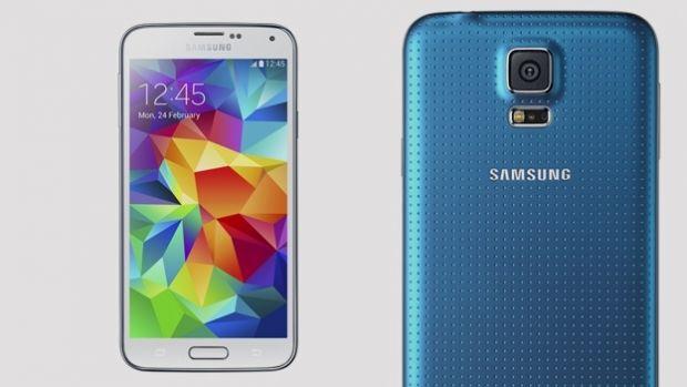 Imbunatatire majora la Samsung Galaxy S5. Un update face telefonul mult mai rapid