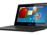 Laptopul Android de 170 de dolari s-a lansat acum