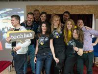 Sprijin pentru startupurile din Romania. TechHub a adunat peste 100 de evenimente in primul sau an