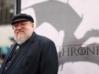 Game of Thrones a fost scris in DOS. Declaratia surprinzatoare a lui George R.R. Martin