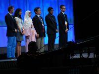 Premiul Special pentru Romania la Intel ISEF, cel mai mare concurs de stiinta si inginerie din lume pentru liceeni
