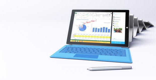 Surface Pro 3. Tableta despre care Microsoft spune ca va inlocui in sfarsit laptopul