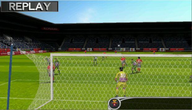 PES Manager poate fi descarcat din Google Play si App Store. Jocul e gratuit