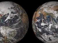 Imaginea incredibila publicata de NASA! Ce se intampla daca maresti imaginea