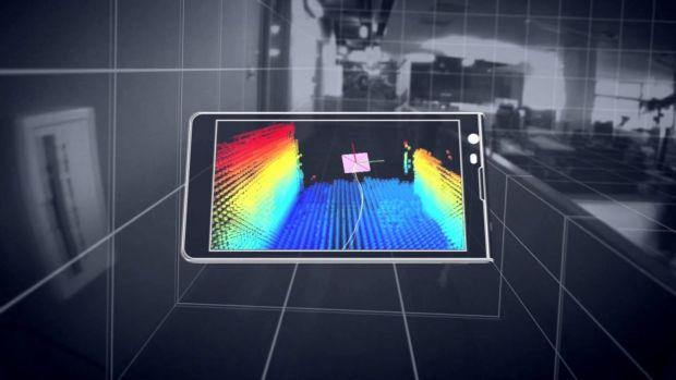 Google ar lucra la o tableta care filmeaza 3D. Vor fi 4000 de exemplare luna viitoare