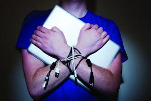 Esti dependent de tehnologie? 5 semne care ar trebui sa te puna pe ganduri
