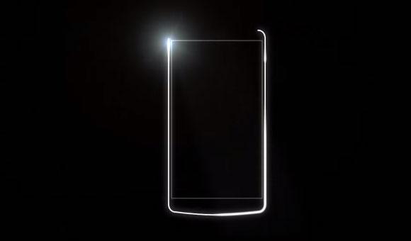 LG G3 are ecran de 5,5 dar se tine bine in mana, sustine compania producatoare