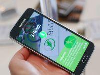 Inventia de care avem nevoie cu totii :) Samsung Galaxy S5 iti spune cat esti de stresat