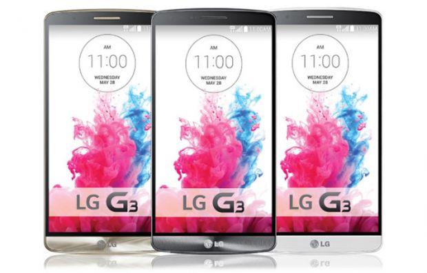 LG G3 are o tehnologie in premiera pentru telefoane. Specificatiile oficiale, pe site-ul olandez al producatorului