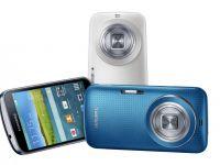 Samsung Galaxy K zoom, telefonul cu camera de 20,7MP, s-a lansat in Romania