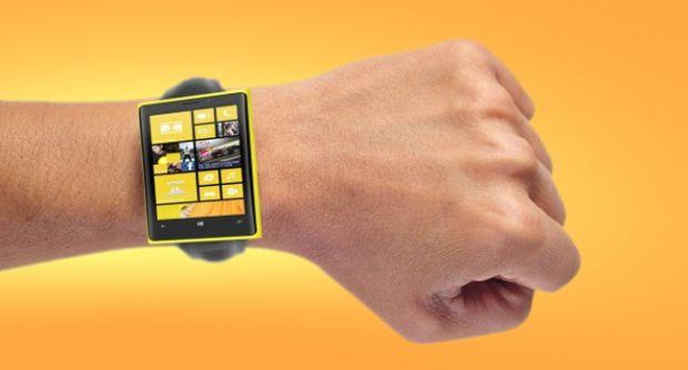 Microsoft lucreaza la un ceas inteligent. Are un avantaj mare fata de produsele concurente