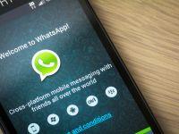 WhatsApp, din nou disponibila la download pentru utilizatorii Windows Phone