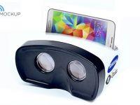 Samsung ar lucra cu Oculus pentru crearea unei casti de realitate virtuala