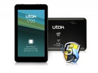 UTOK i700, cea mai ieftina tableta cu procesor Atom din Romania. Pretul e extrem de mic